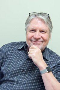 Bill Dougherty