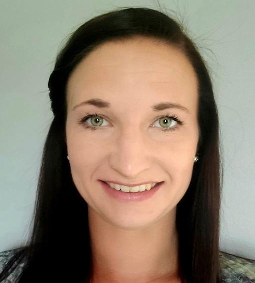 Kirsten Wolfe